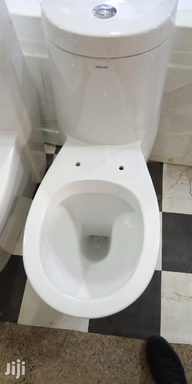 Archive: Executive Toilet