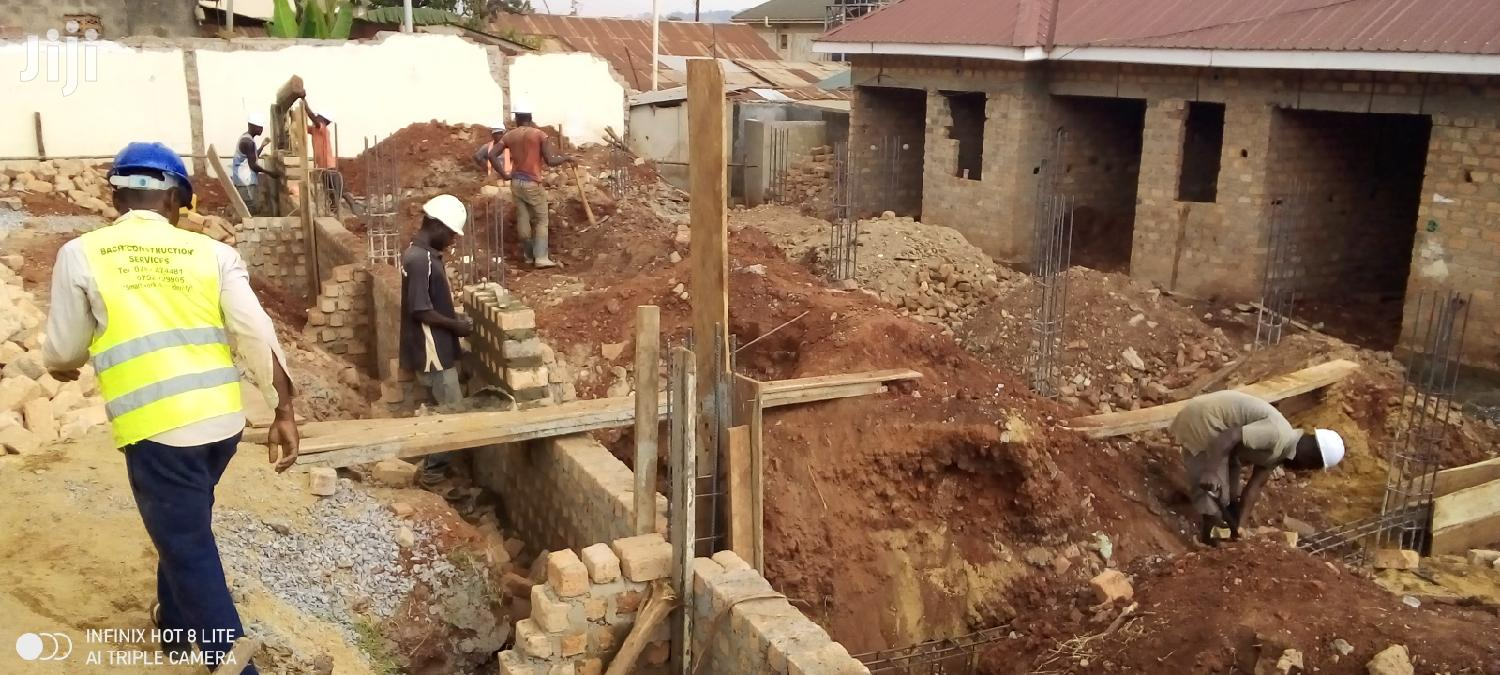 Construction Services | Building & Trades Services for sale in Kampala, Central Region, Uganda