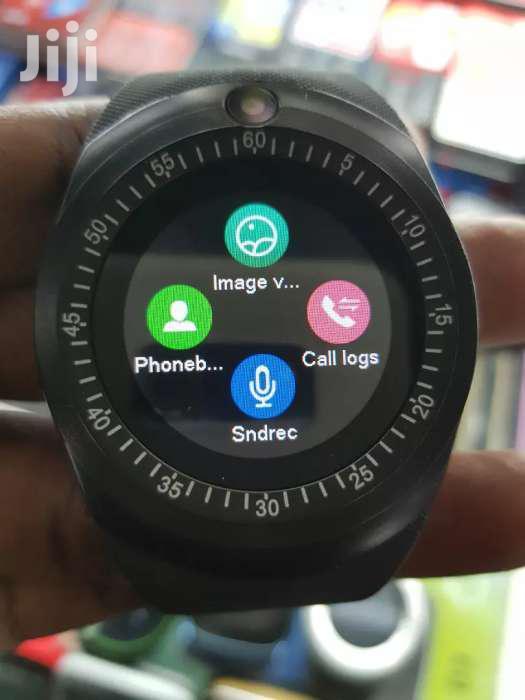 Brand New Bsnl Bluetooth Touchscreen Smartwatch / Smart Phone Watch