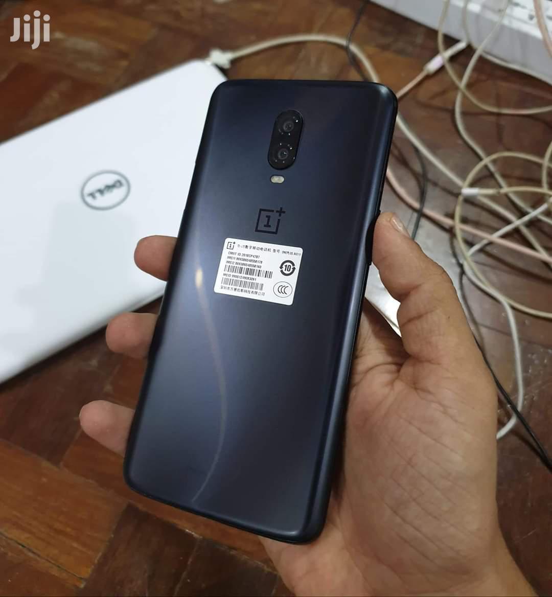 OnePlus 6T McLaren Edition 256 GB | Mobile Phones for sale in Kampala, Central Region, Uganda