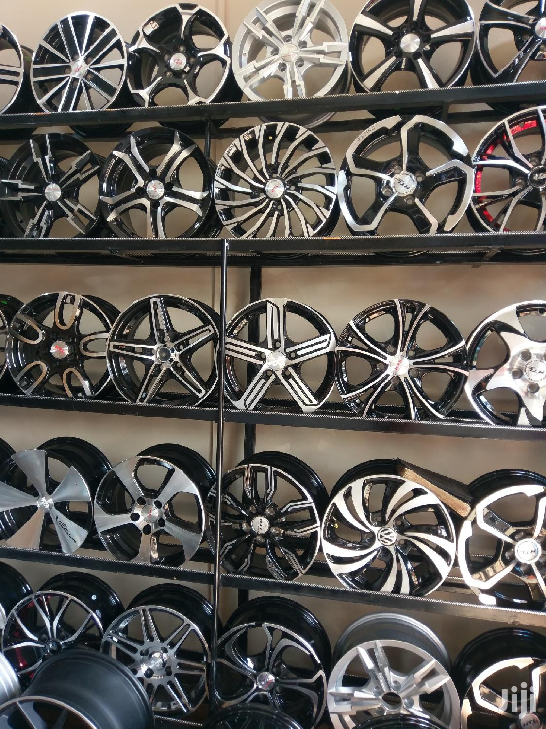Rims For Sport | Vehicle Parts & Accessories for sale in Kampala, Central Region, Uganda