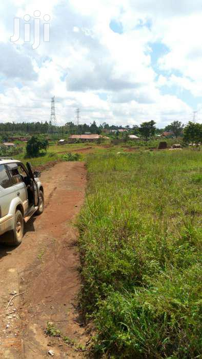 Beautiful View 25 Decimal Land For Sale