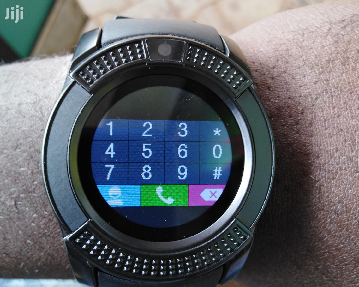Smart Watch   Smart Watches & Trackers for sale in Kampala, Central Region, Uganda