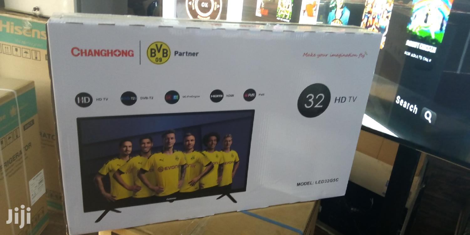 Changhong 32 Inches Digital TV