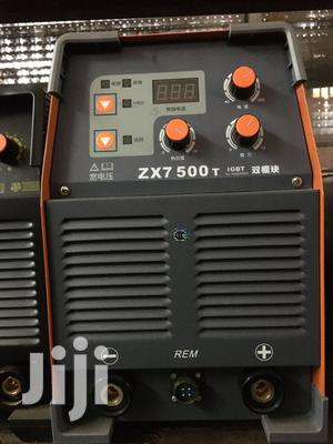 ZX7 500 Inventor Welding Machine   Electrical Equipment for sale in Central Region, Kampala