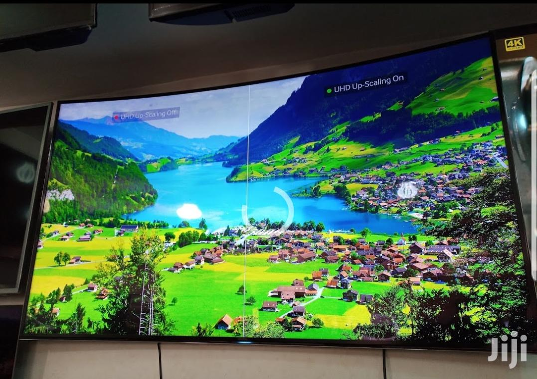 Samsung 55 Inches QLED Series 9 Curved