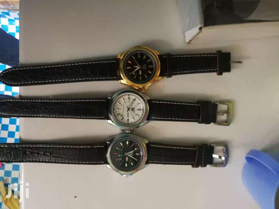 Brand New Watches for Both Male and Female | Watches for sale in Kampala, Central Region, Uganda