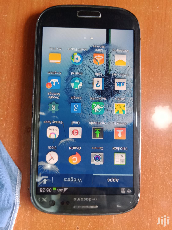 Samsung Galaxy S3 32 GB Black | Mobile Phones for sale in Kampala, Central Region, Uganda
