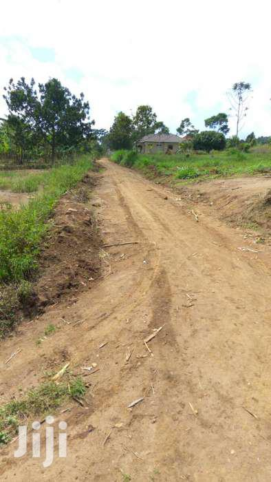 Beautiful View 25 Decimal Land For Sale | Land & Plots For Sale for sale in Mukono, Central Region, Uganda