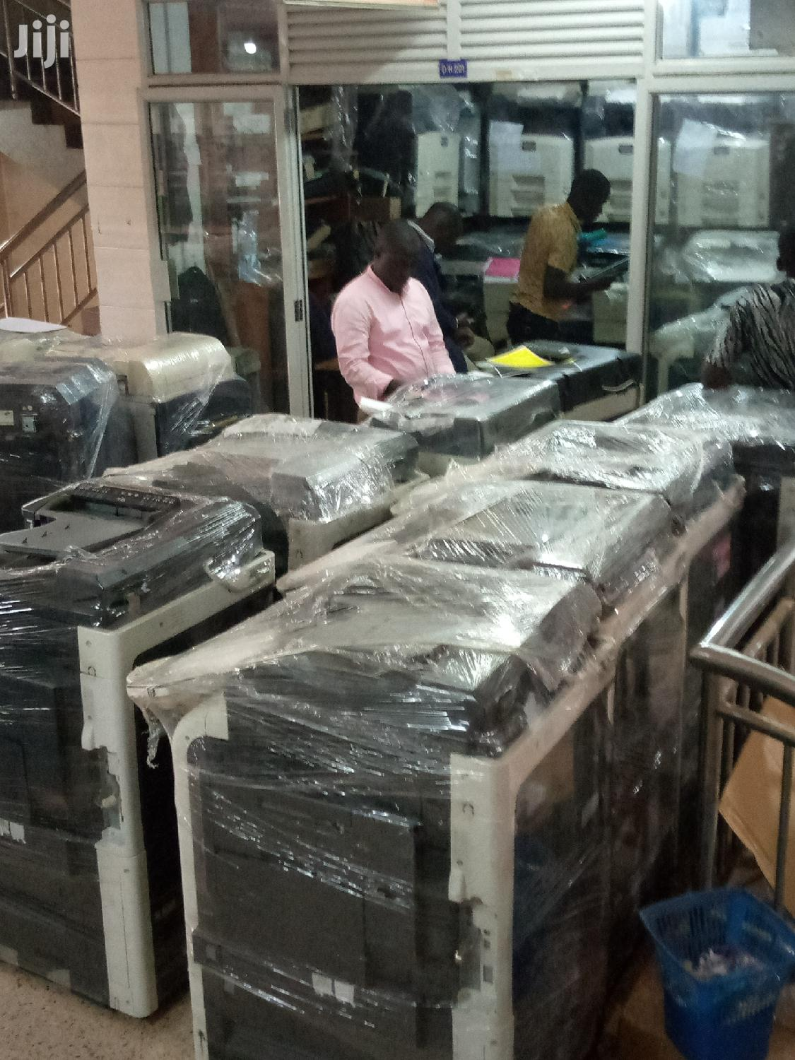 Heavy Duty Printers New Stock | Printers & Scanners for sale in Kampala, Central Region, Uganda