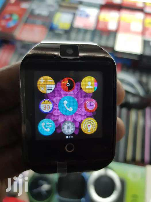 Bluetooth Smartwatch / Smartphone Watch / Wristband With Touch Screen