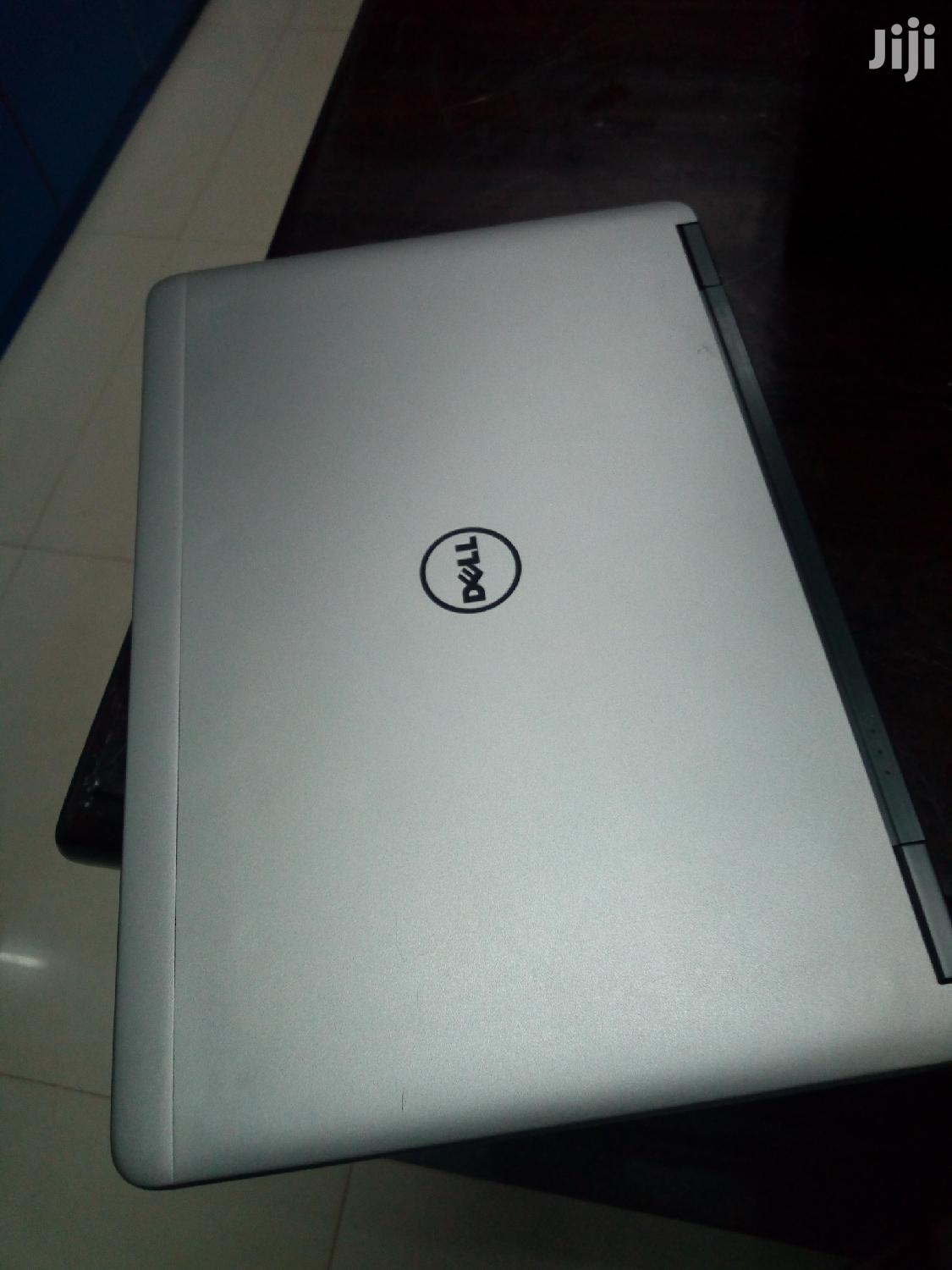 Archive: Laptop Dell 8GB Intel Core i7 HDD 500GB