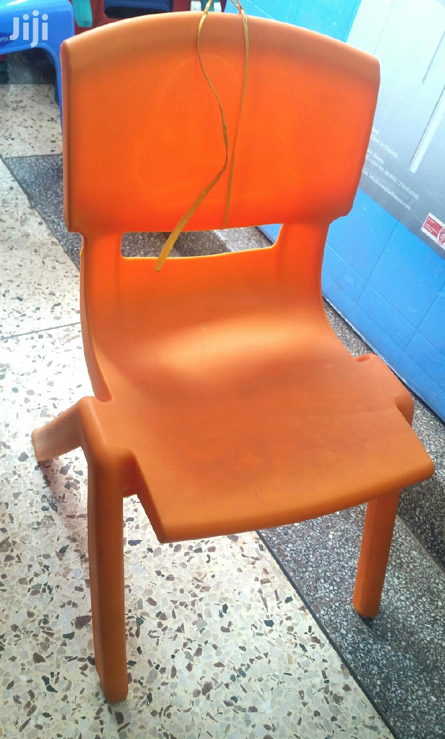 Kids Chairs / Plastic Chairs For Kids