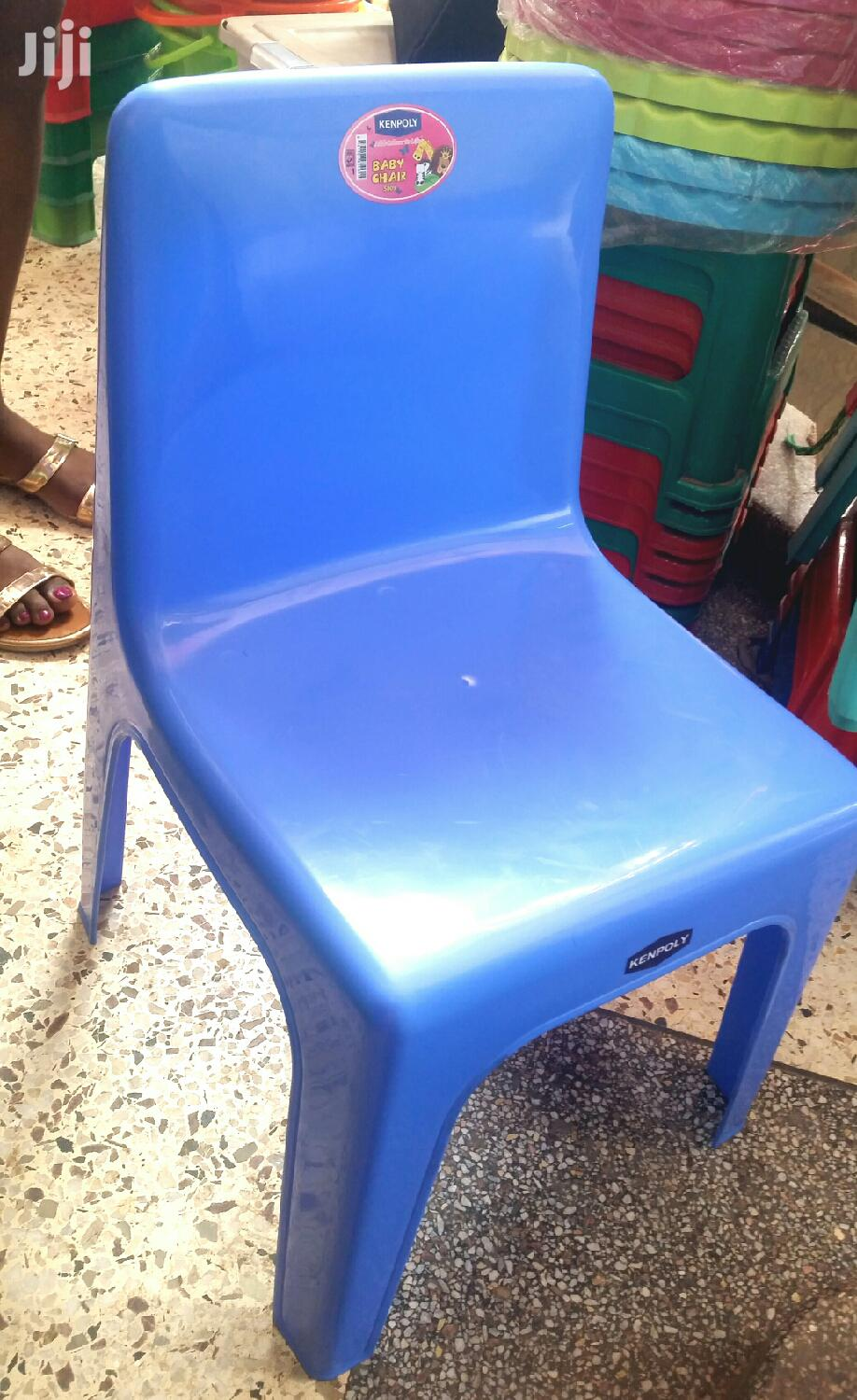 Kids Chairs / Plastic Chairs For Kids | Children's Furniture for sale in Kampala, Central Region, Uganda