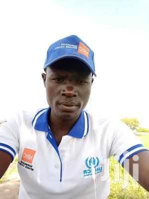 Arubaku Henry, A Civil Engineer With NRC