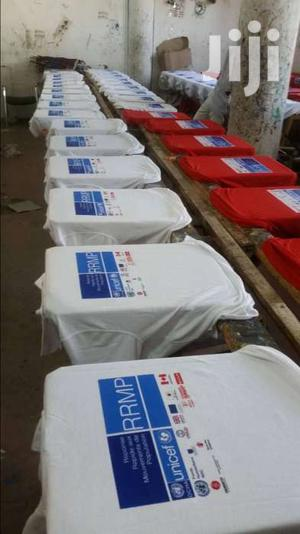 Branded Tshirts   Printing Services for sale in Central Region, Kampala