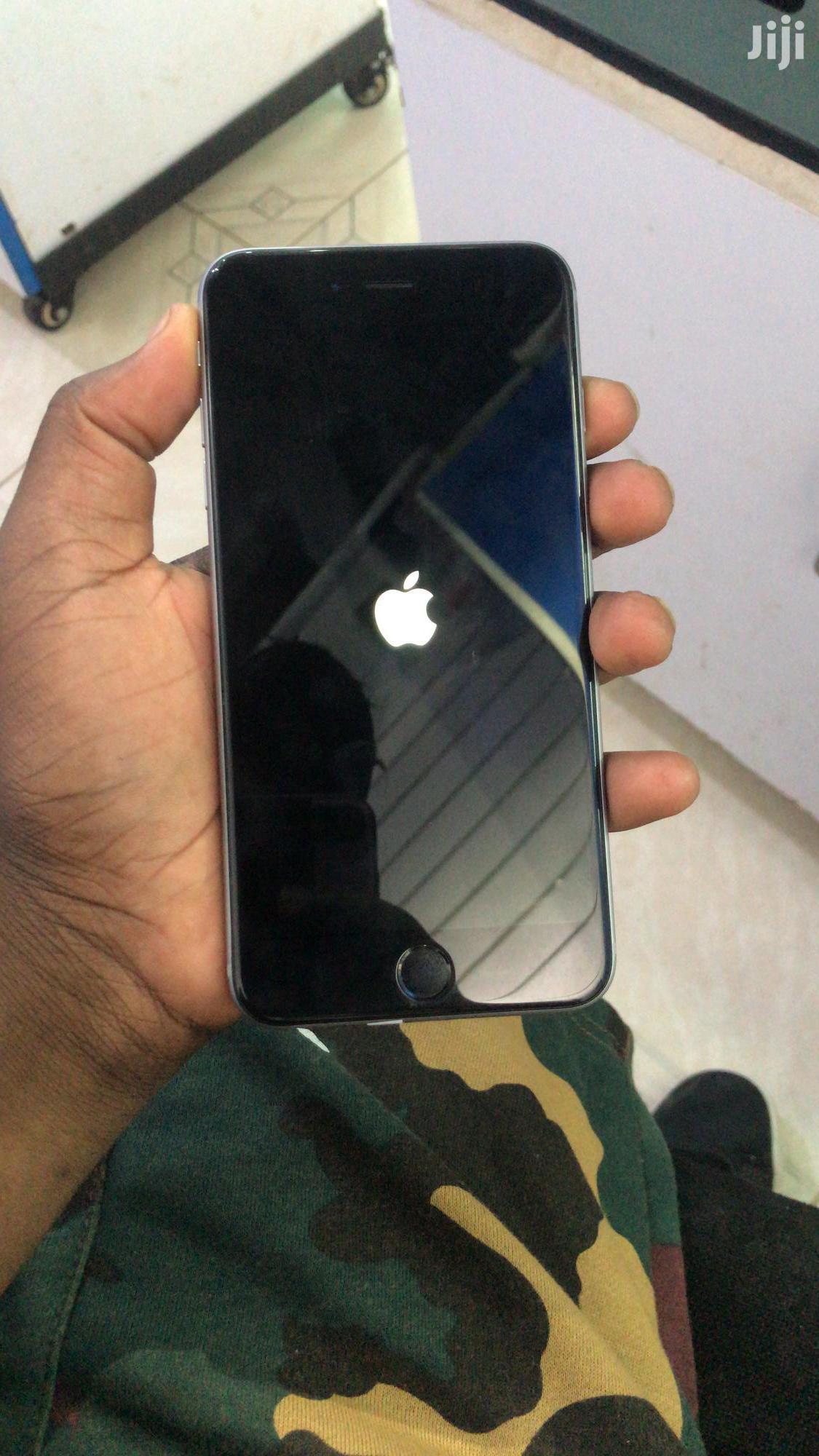 Archive: iPhone 6s Plus 64gb