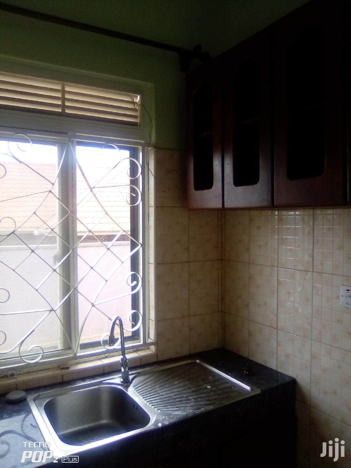 Archive: Double Room House In Kireka For Rent