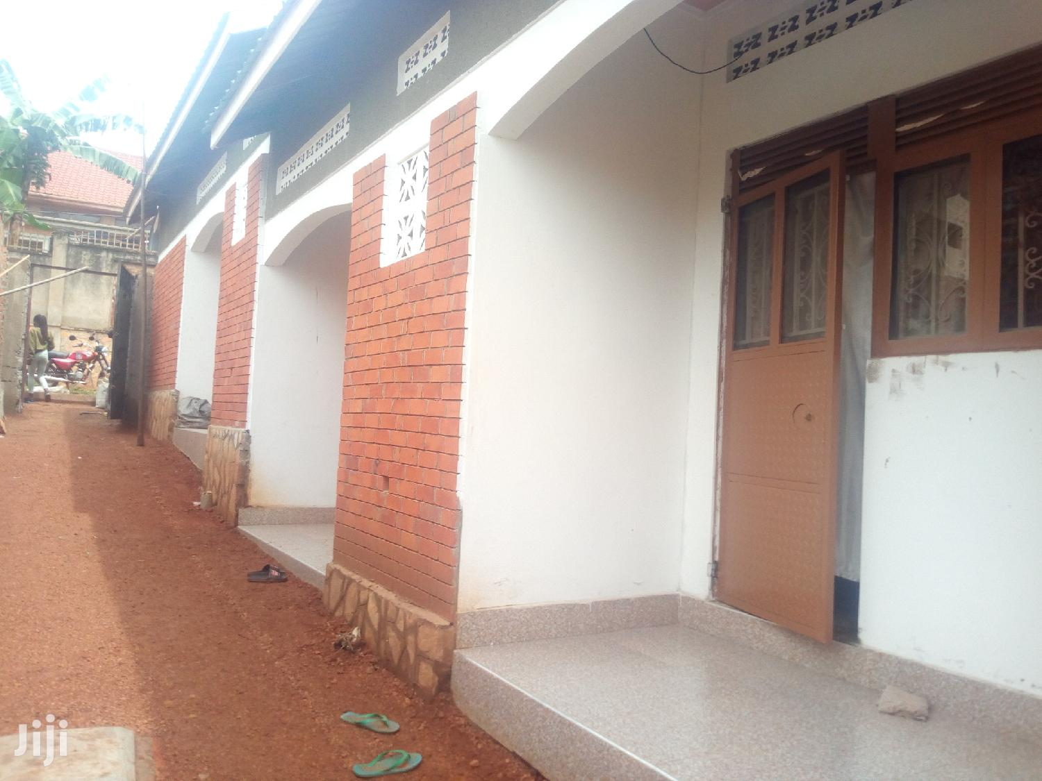 Kyaliwajjala Brand New Single Room Self-Contained Available for Rent