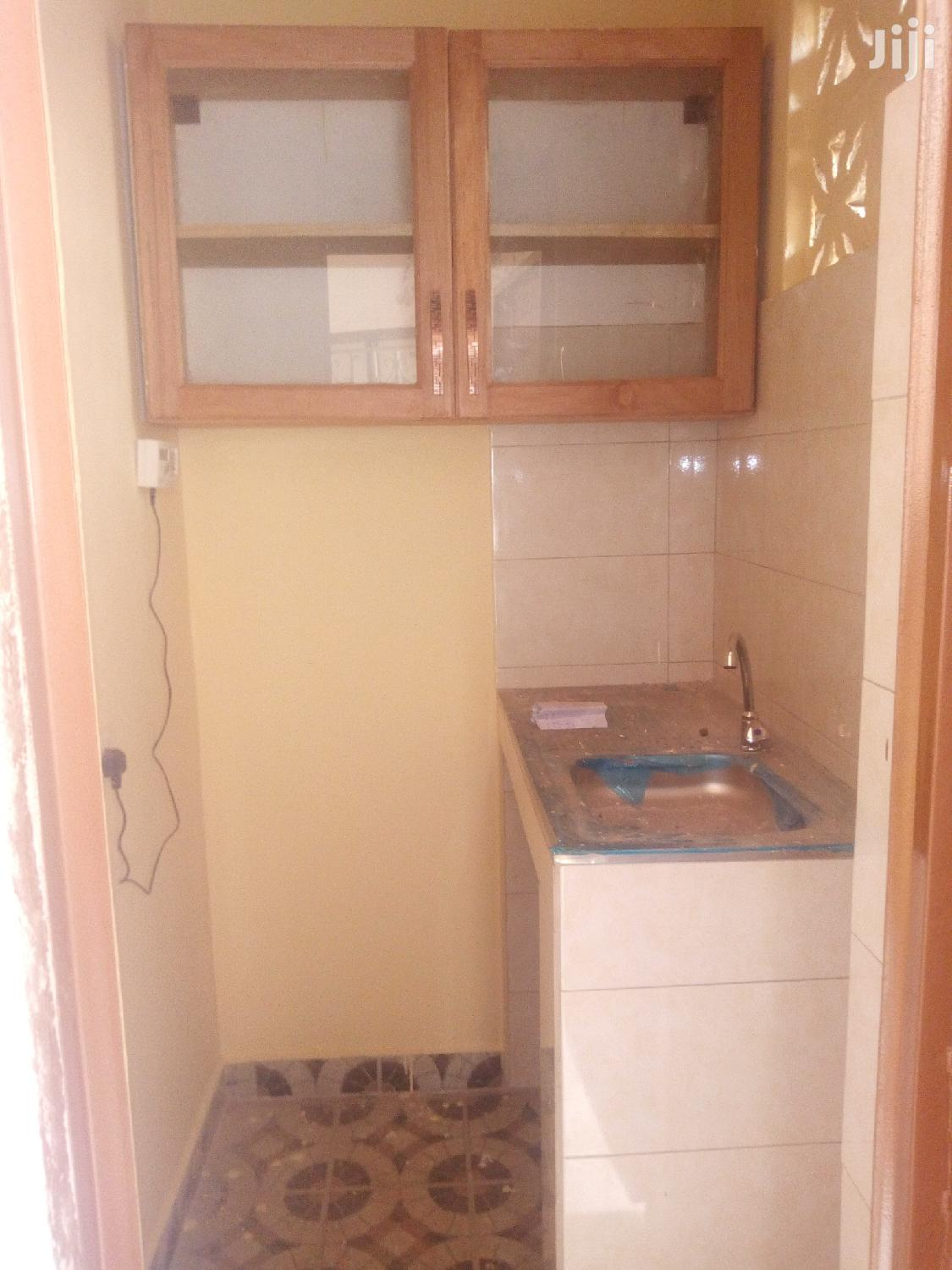 Kyaliwajjala Brand New Single Room Self-Contained Available for Rent | Houses & Apartments For Rent for sale in Kampala, Central Region, Uganda