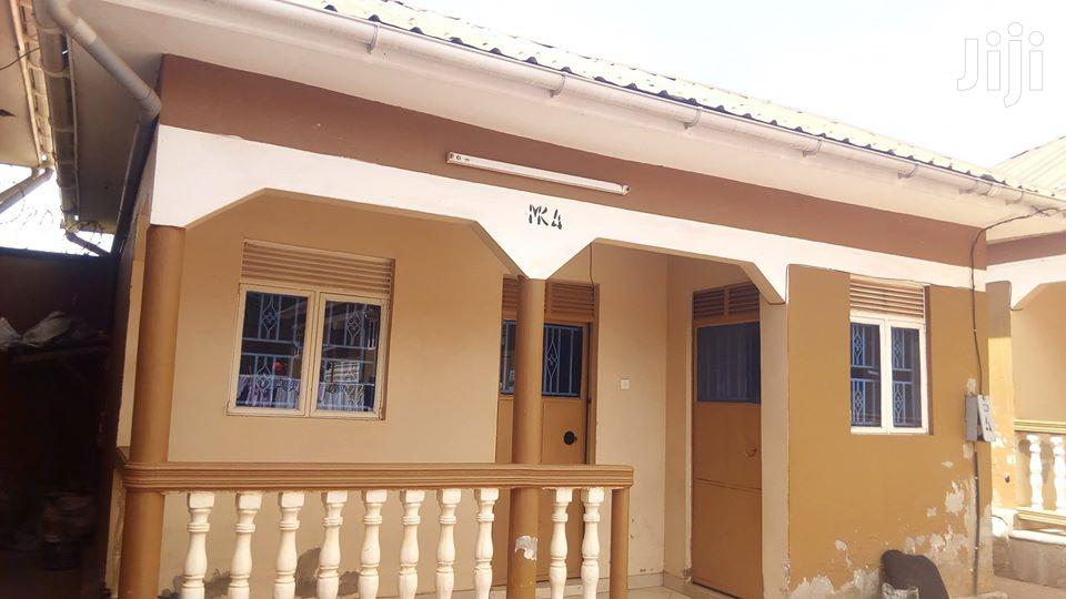 Single Room House For Rent In Kyaliwajjala