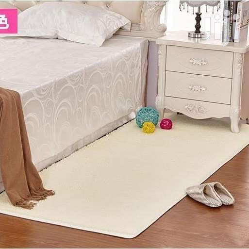 Modern Bed Side