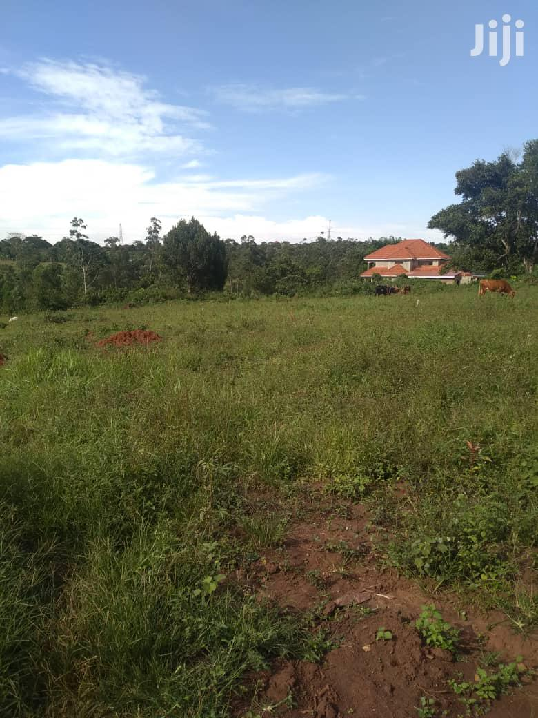 50ft/100ft Plot Of Land In Namugongo For Sale