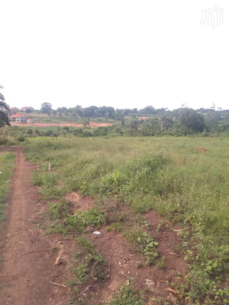 50ft/100ft Plot Of Land In Namugongo For Sale | Land & Plots For Sale for sale in Kampala, Central Region, Uganda