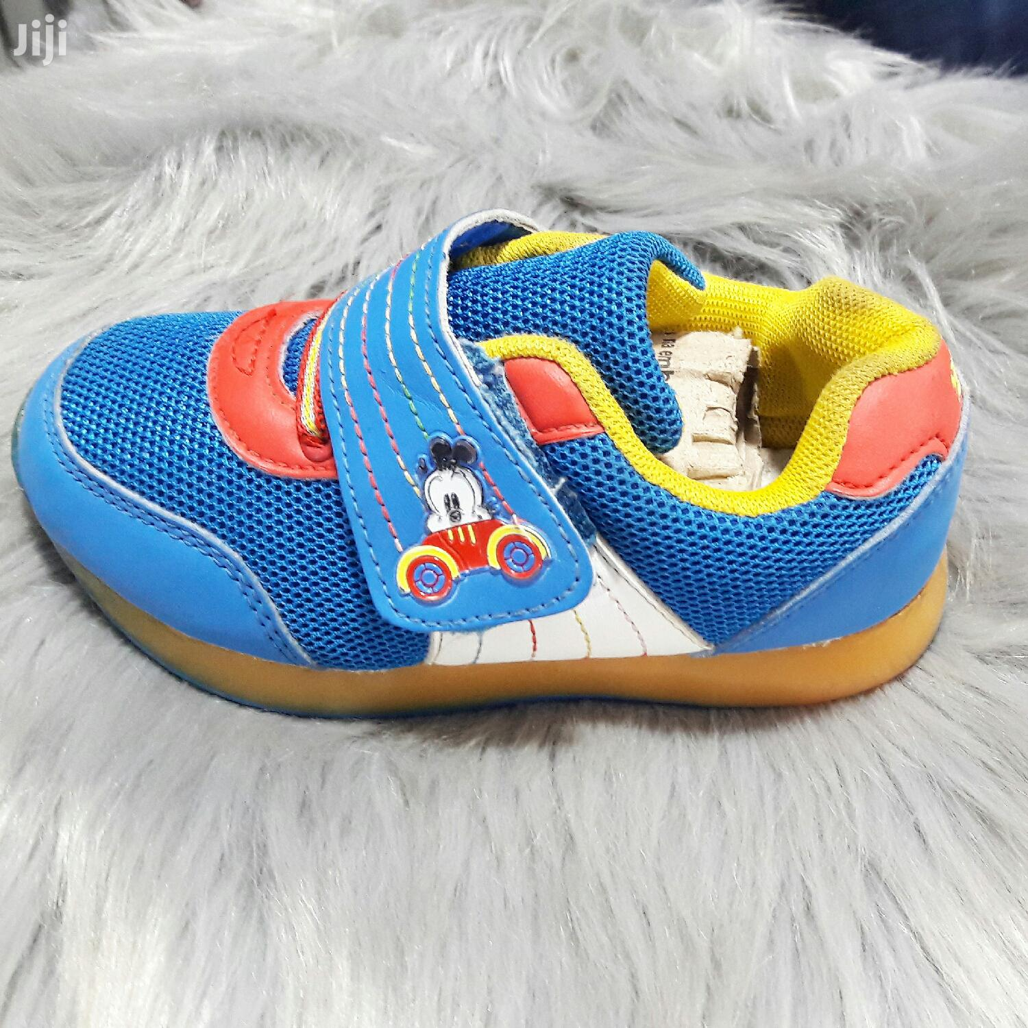 Kids Shoes Available In All Sizes
