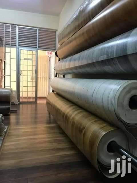 Hard Pvc Carpets