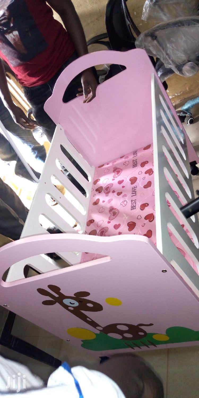 Brand New Baby Bed | Children's Furniture for sale in Kampala, Central Region, Uganda
