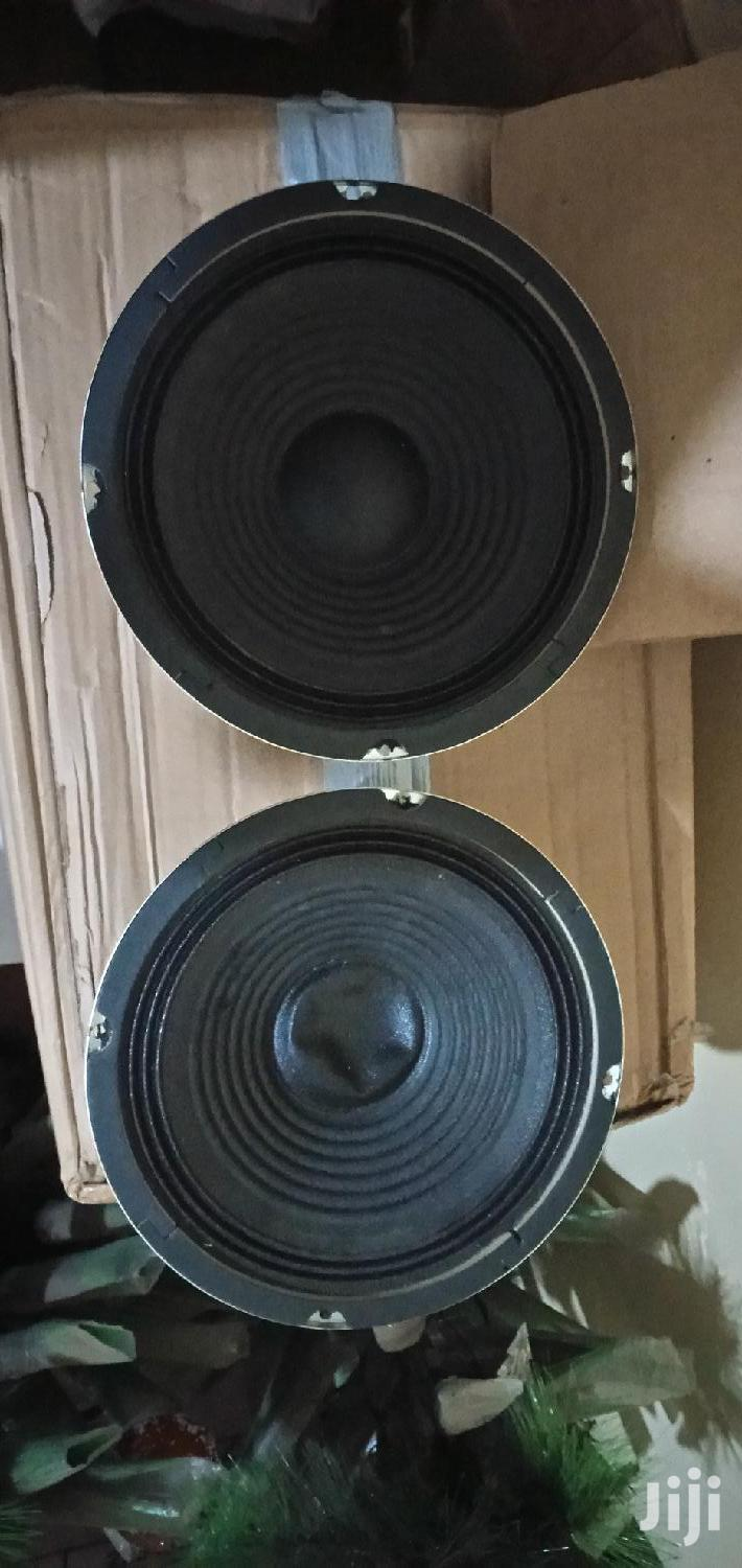 Speakers- In Very Good Condition | Vehicle Parts & Accessories for sale in Kampala, Central Region, Uganda