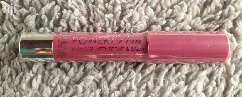 MUA Power Pout Lipsticks