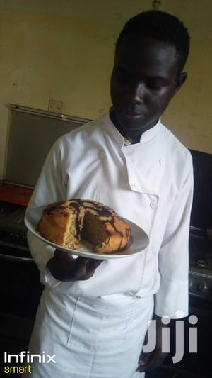 Receptionist / Bar Man | Hotel CVs for sale in Central Region, Kampala