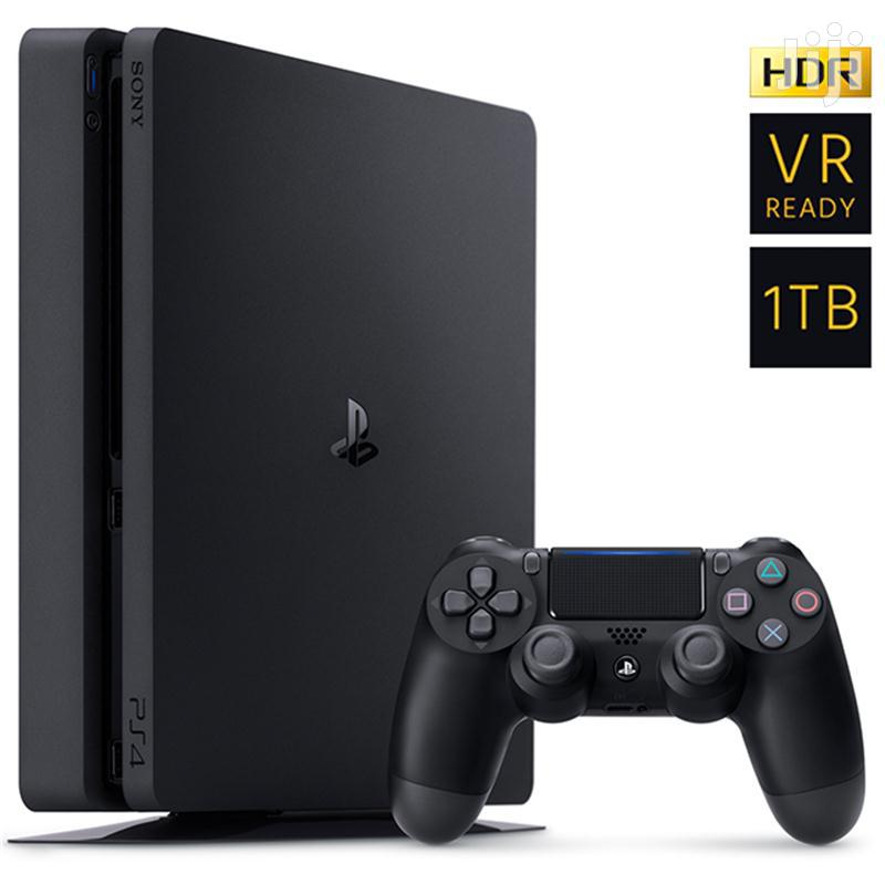 Ps4 Game Console | Video Game Consoles for sale in Kampala, Central Region, Uganda