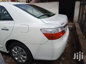 Toyota Premio 2008 White   Cars for sale in Central Region, Kampala