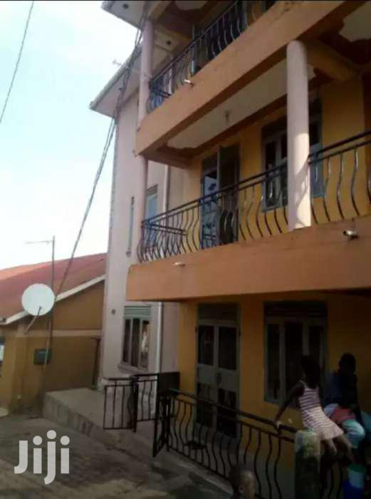 Two Bedroom Apartment For Rent In Mbuya
