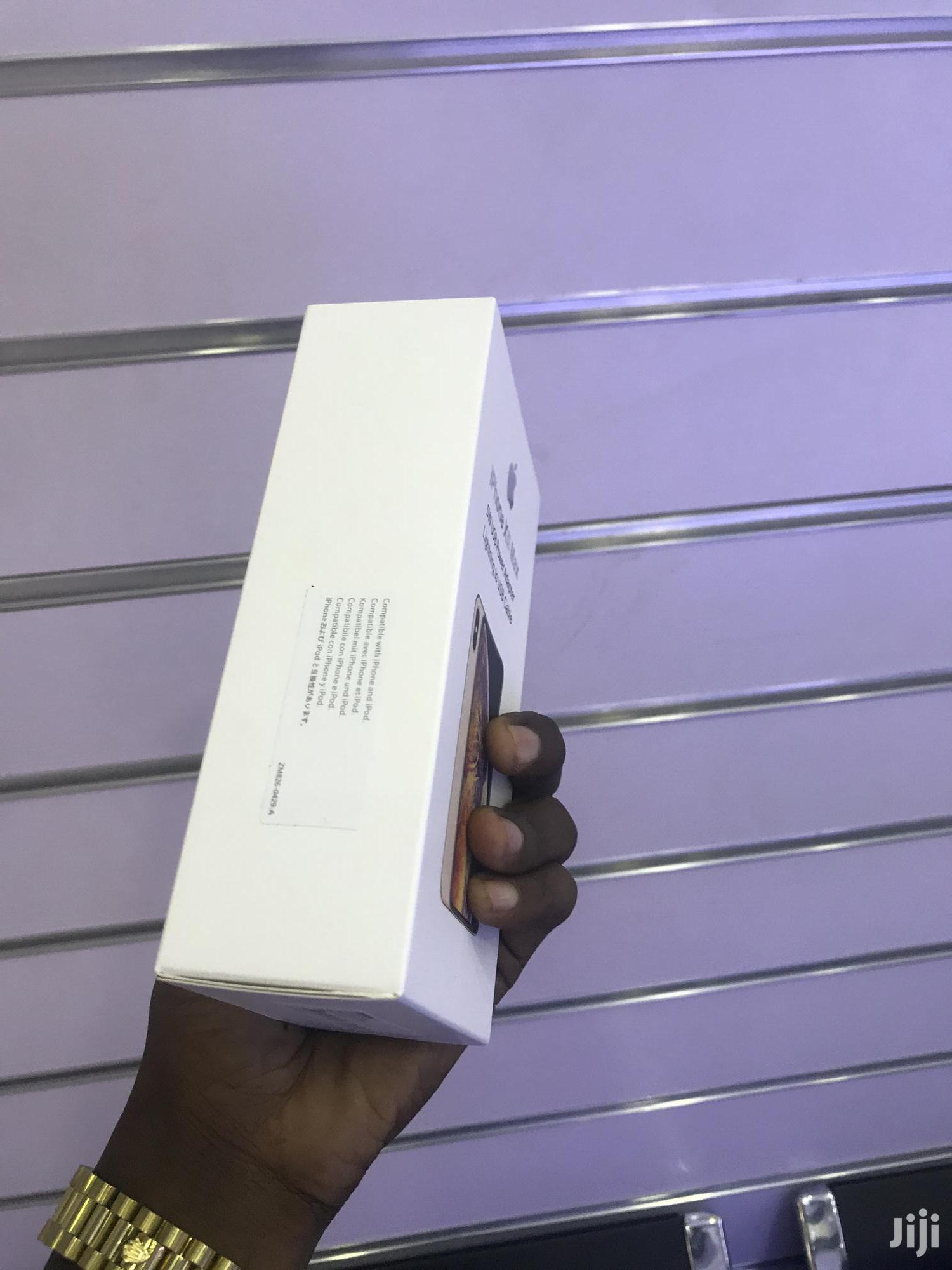 Original iPhone Chargers | Accessories for Mobile Phones & Tablets for sale in Kampala, Central Region, Uganda