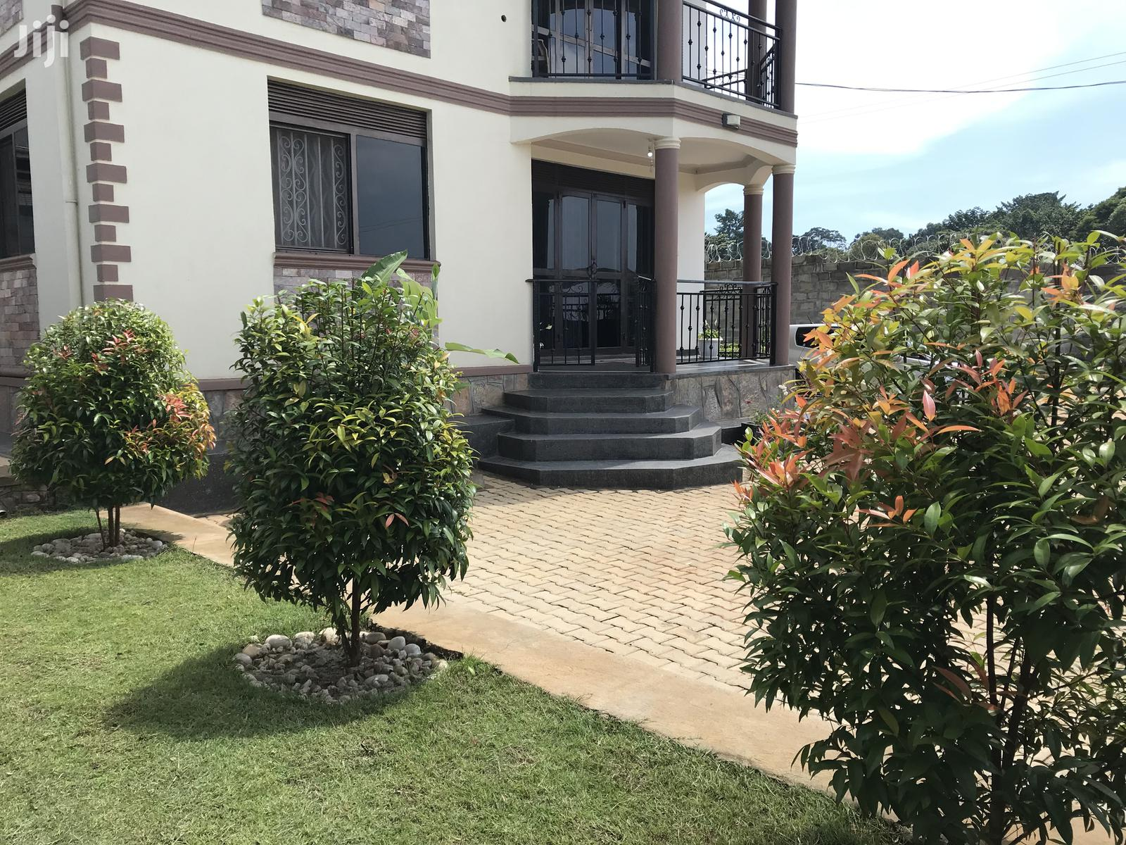 Furnished Two Bedroom House In Entebbe For Rent | Houses & Apartments For Rent for sale in Wakiso, Central Region, Uganda