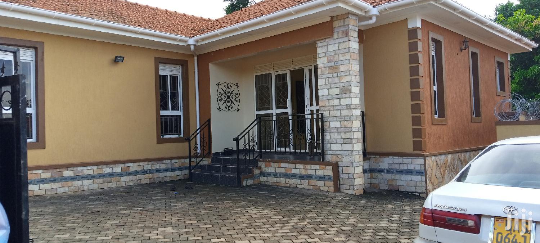 Brand New Four Bedroom House In Najjera For Sale | Houses & Apartments For Sale for sale in Kampala, Central Region, Uganda
