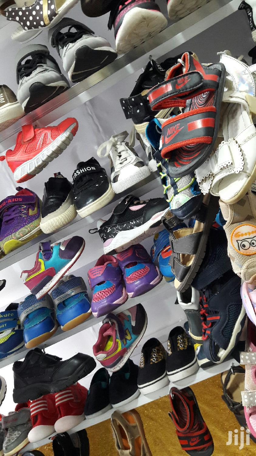 Kids Shoes Available in All Colours and Sizes
