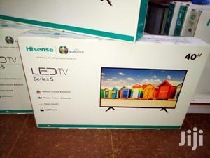 "Hisense 40"" Ultra Slim Body 2020 Model Full HD LED Tvs"