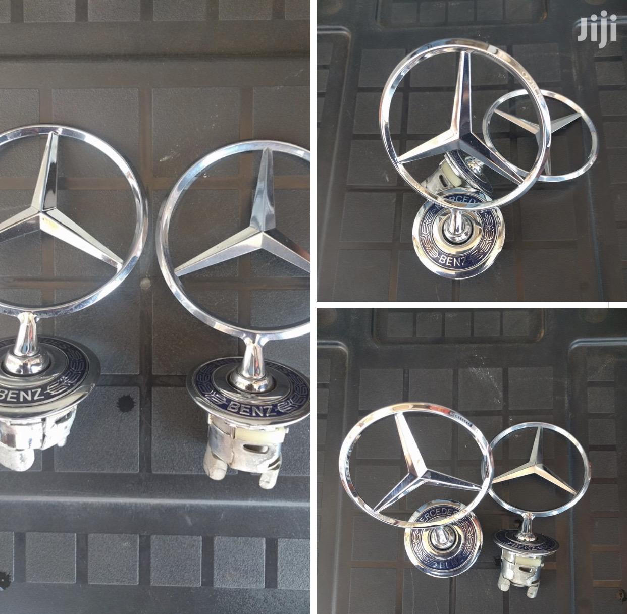 Original Used Mercedes Benz New BMW Emblems