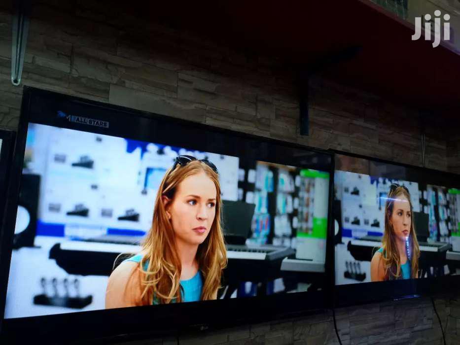 LG 43 INCHES LED DIGITAL/SATELLITE FLAT SCREEN TV