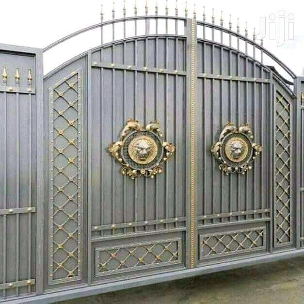 Gates   Doors for sale in Kampala, Central Region, Uganda