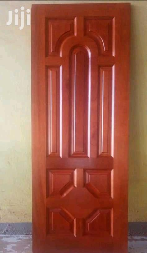 Mahogany Doors | Doors for sale in Kampala, Central Region, Uganda