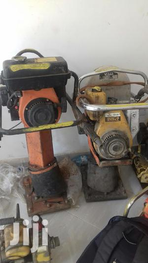 Tamping Rammers/Jump Compactor   Electrical Equipment for sale in Central Region, Kampala