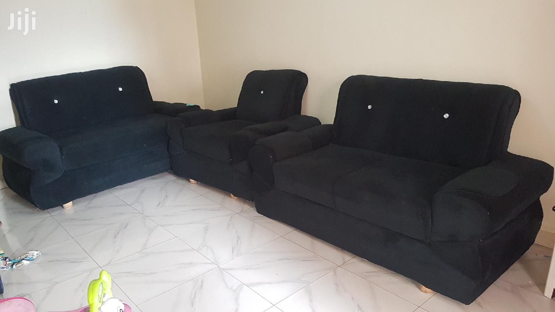 Quality Sofa Set   Furniture for sale in Kampala, Central Region, Uganda