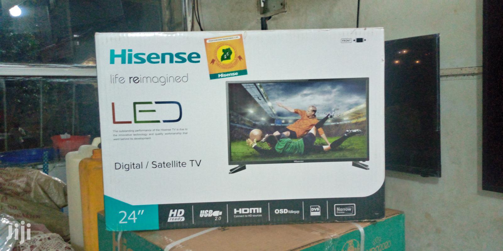Hisense Digital TV 24 Inches
