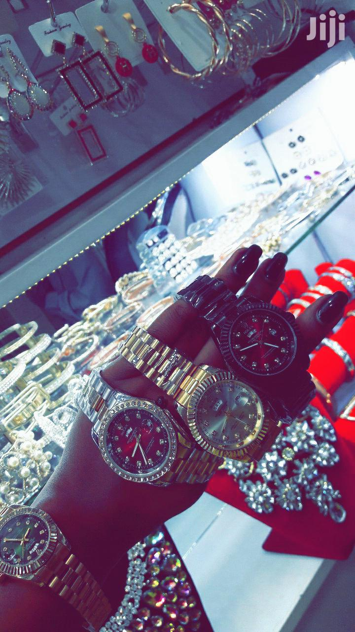 Original Watches Available